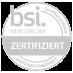 BSI zertifiziert - ARZ Haan AG