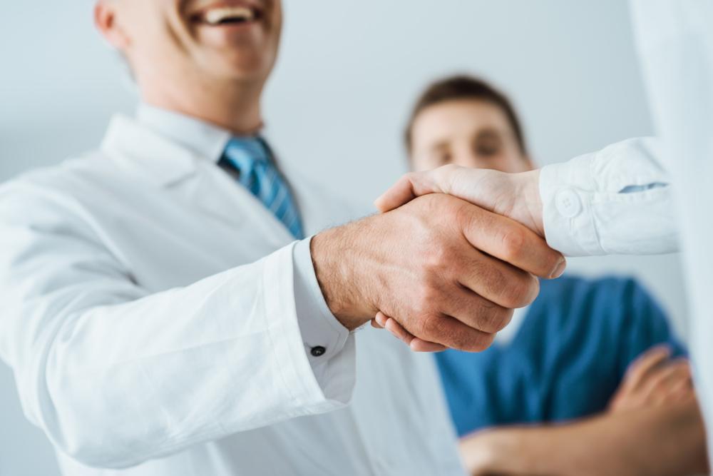 Sicherheit und Kompetenz in der Abrechnung von Gesundheitsleistungen