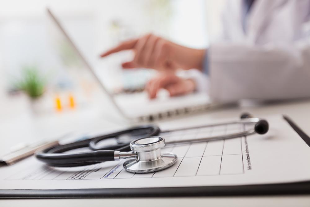 Der digitale Partner im Gesundheitswesen